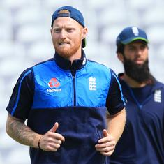 Ben Stokes selection dilemma looms over England as they eye series-clinching win in 3rd Test