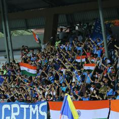 Chhetri video raises important question: Why don't Indian football fans go to stadiums anymore?