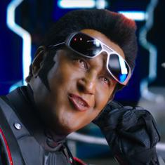 '2.0' teaser: Rajinikanth and Akshay Kumar face off in a battle of superhumans
