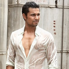 Randeep Hooda on why his career hasn't soared: 'I used to take myself too seriously'