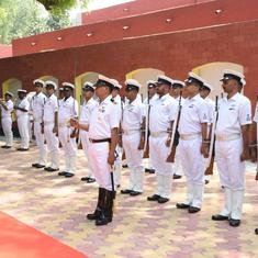 Indian Coast Guard Recruitment 2021: Last day to apply for 358 vacancies for Navik, Yantrik