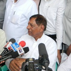 BJP leader who brought up 'Hindu exodus' from Kairana now says it is not a communal issue