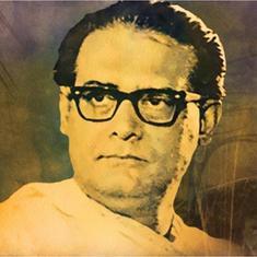 सलिल चौधरी ने कहा था कि भगवान भी अगर गाता तो हेमंत कुमार की आवाज़ में गाता