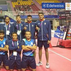 2018 Asian Games: After a historic medal in Sepak Takraw, a look at the sport's growth in India