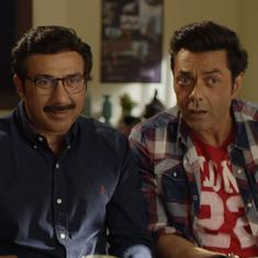 'Yamla Pagla Deewana Phir Se' review: Yet another sequel that needn't have bothered