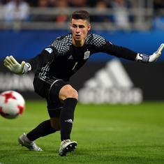 Who is Kepa Arrizabalaga, the world's most expensive goalkeeper?