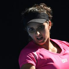 Indian tennis: Sania Mirza continues winning run on comeback, reaches doubles final in Hobart