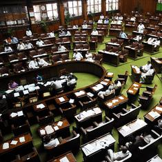Parliament: 16th Lok Sabha was the most productive Monsoon Session since 2000
