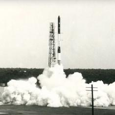 Blast from the past: An insider's account of India's first successful experimental satellite launch