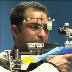 Shooting world championship: India win 2 junior golds, but senior mixed teams fail to reach final