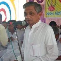 Gujarat Congress MLA Kunvarji Bavaliya resigns, may join BJP