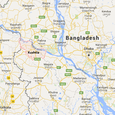 Hindu priest murdered in Bangladesh, ISIS claims responsibility