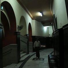 Video: A final tour of Delhi's iconic Regal Cinema
