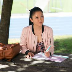 'Crazy Rich Asians' and now 'To All The Boys I've Loved Before': Asian-Americans are here to stay