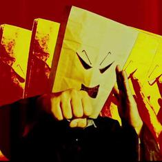 Listen: 'Hum Hai Insaaf' is the vigilante anthem of 'Bhavesh Joshi Superhero'