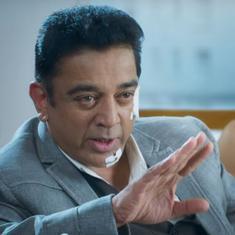 Kamal Haasan saves the day once again in 'Vishwaroopam' 2 trailer