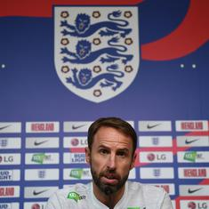 Euro 2020: Right backs galore as England name provisional squad as Southgate sweats over cup finals