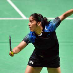 Badminton: Focus on Saina Nehwal, Kidambi Srikanth as they look to boost Olympic hopes at India Open