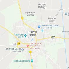 Haryana: Seven members of a family killed after accident on Eastern Peripheral Expressway