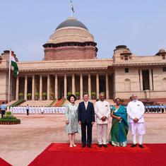 India and South Korea sign four agreements, review bilateral ties