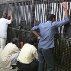 मोदी सरकार गैर-जघन्य अपराधों में जेल की सजा भुगत रहे कैदियों को रिहा करेगी