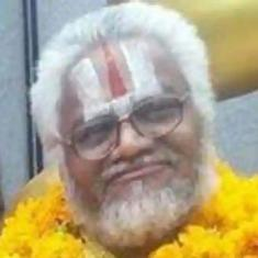 Rajasthan: Religious leader Phalahari Maharaj gets life imprisonment for sexual assault