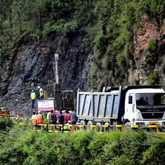 Himachal Pradesh: 18 people die in rain-related incidents across the state