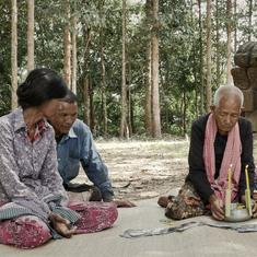 'Graves Without a Name' trailer: Rithy Panh revisits Khmer Rouge horrors