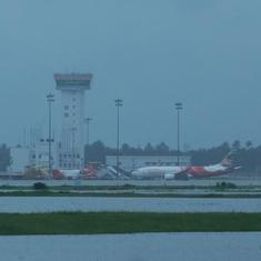 Kerala floods: The inundation of Kochi airport was a disaster waiting to happen