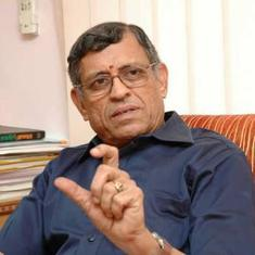 Centre appoints Thuglak editor S Gurumurthy, Satish Marathe to RBI board