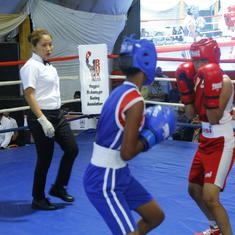 Boxing: 11 boxers from Haryana enter semi-finals at sub-Junior girls nationals