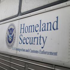 The big news: 129 Indians arrested in US for alleged immigration fraud, and nine other top stories