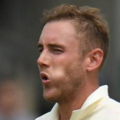 'Players have the right to respond': Broad has a further say in war of words with Vaughan