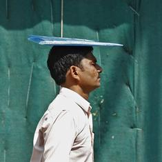 Heat wave to continue across northwest and Central India till Sunday, says Met department