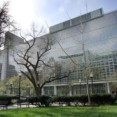 विश्व बैंक ने कई भारतीय कंपनियों पर प्रतिबंध लगाया