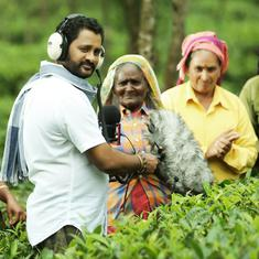 Resul Pookutty's amazing journey: 'Sound designers have gone from being anonymous to having fans'