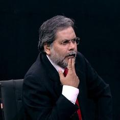 ABP proprietor told me not to name Modi, I&B official said 'anything can happen', says PP Bajpai