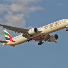 Tunis bans Emirates flights after UAE stops Tunisian women from entering its territory