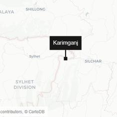 Assam: Three Bangladeshis, suspected to be cattle smugglers, lynched in Karimganj district