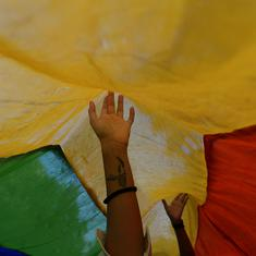 Gay couple from Kerala moves HC challenging 'discriminatory' provisions of Special Marriage Act