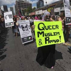 What it's like to be gay and a Muslim