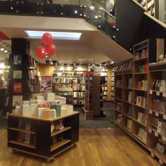 British book retailer Waterstones acquires Foyles for undisclosed amount