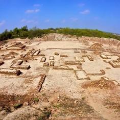 Indus era dates back further than thought, older than Egypt, Mesopotamia: IIT, ASI scientists to TOI