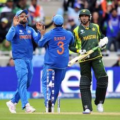 सरकार ने मंजूरी दी तो इसी साल दुबई में भारत-पाकिस्तान के बीच क्रिकेट का मुकाबला हो सकता है