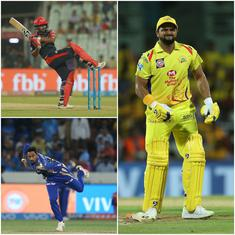 Pant, Krunal, Raina and Pandey on standby as Rayudu's replacements for England: Report
