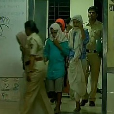 12 minors, 16 others rescued from two self-proclaimed godmen in Mumbai's Kandivali area