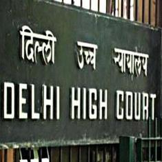 Marriage does not oblige a woman to have sex with her husband, says Delhi High Court