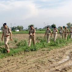 The big news: Police admit to 'error in judgement' in Alwar lynching case, and 9 other top stories