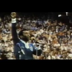 Before you catch the Pele movie, watch the best moments from his glittering career