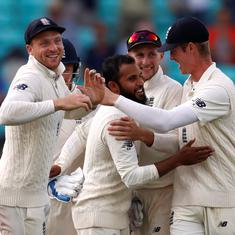 England vs India, 5th Test – as it happened: Hosts defy Rahul, Pant's efforts to win series 4-1